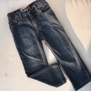 Quicksilver Relaxed Fit Medium-wash Jeans